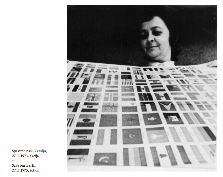 Iz monografije Sanje Kojić Mladenov  Monografija je dostupna na internetu: http://www.msuv.org/assets/media/publikacije/2016/2016_8_poznanovic_contact_art.pdf