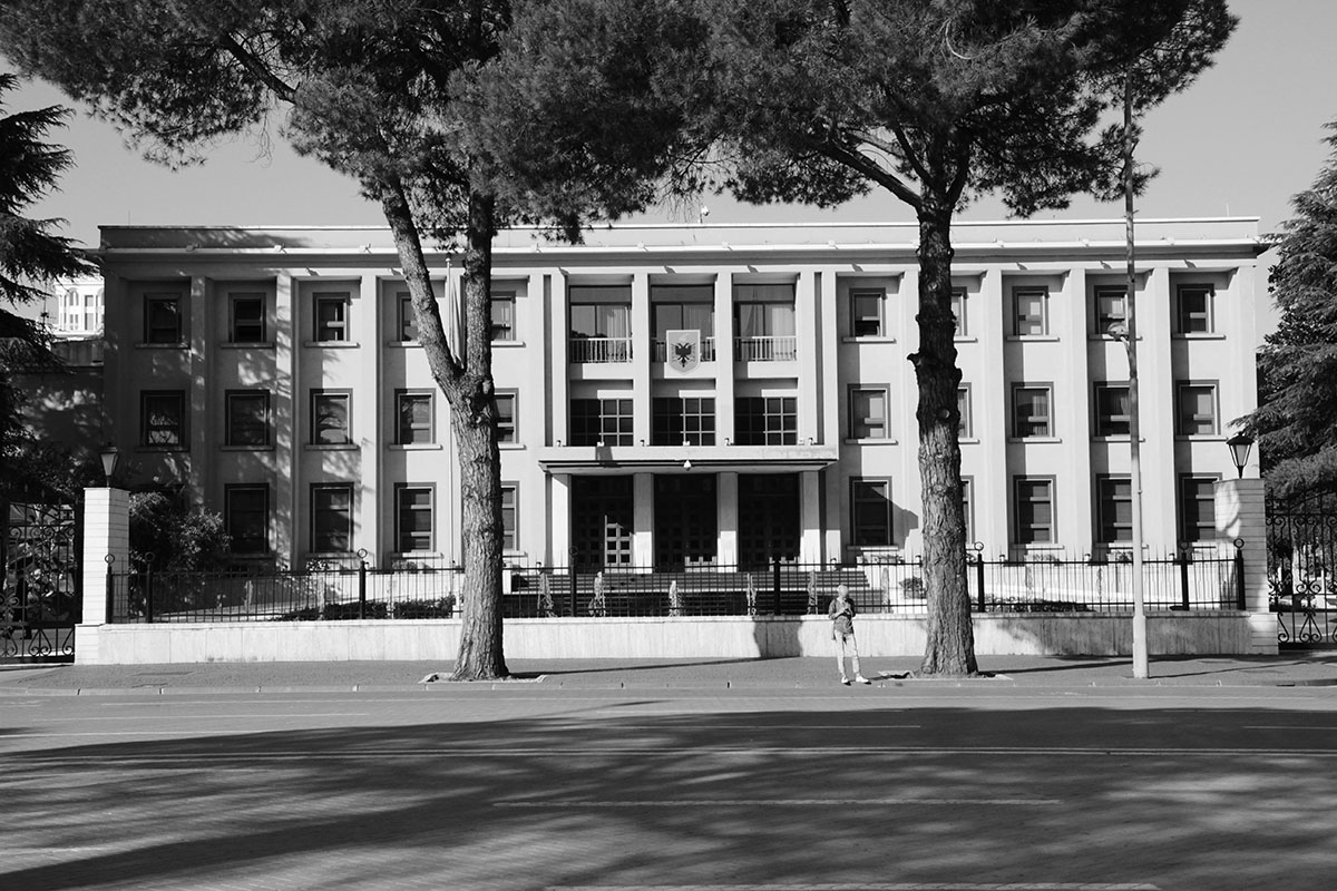 008_Presidential_Building_Socialist_Period_Photo_Romeo_Kodra