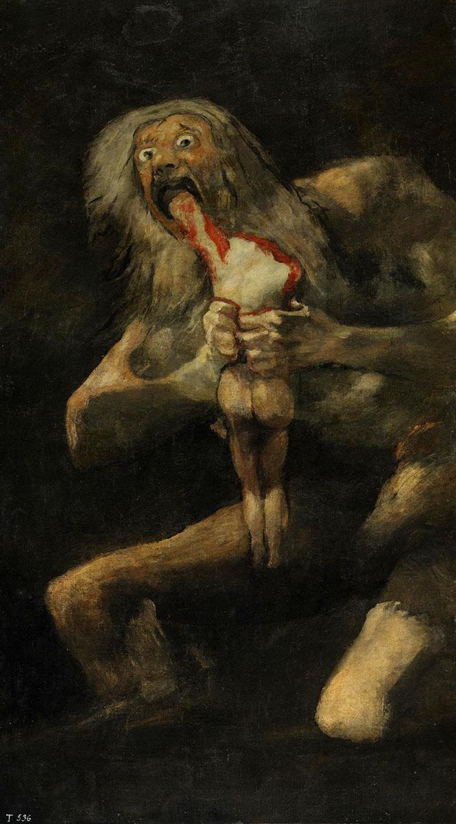 013_Francisco_de_Goya_Saturno_devorando_a_su_hijo_(1819-1823)